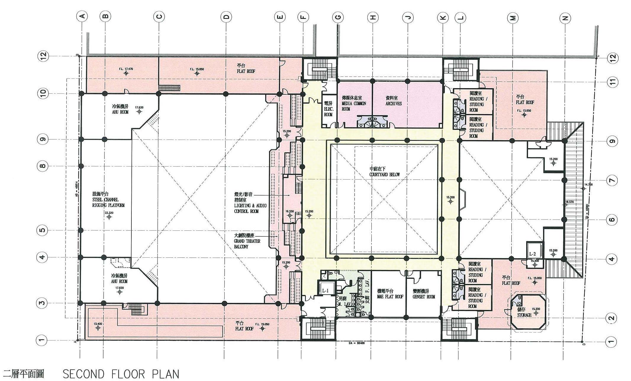 Remarkable 大樓平面圖 2132 x 1288 · 397 kB · jpeg